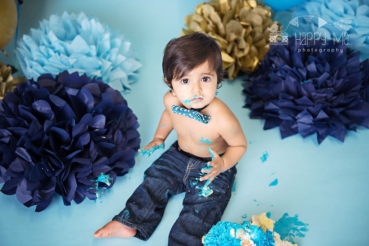 baby birthday pictures bay area