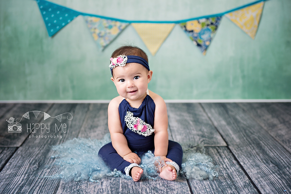 san mateo baby photographer