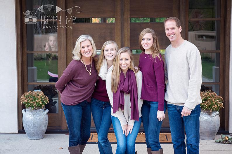 family photography bay area