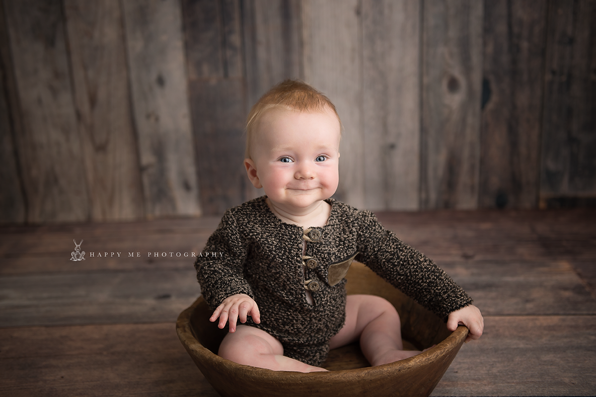 baby bay area photographer