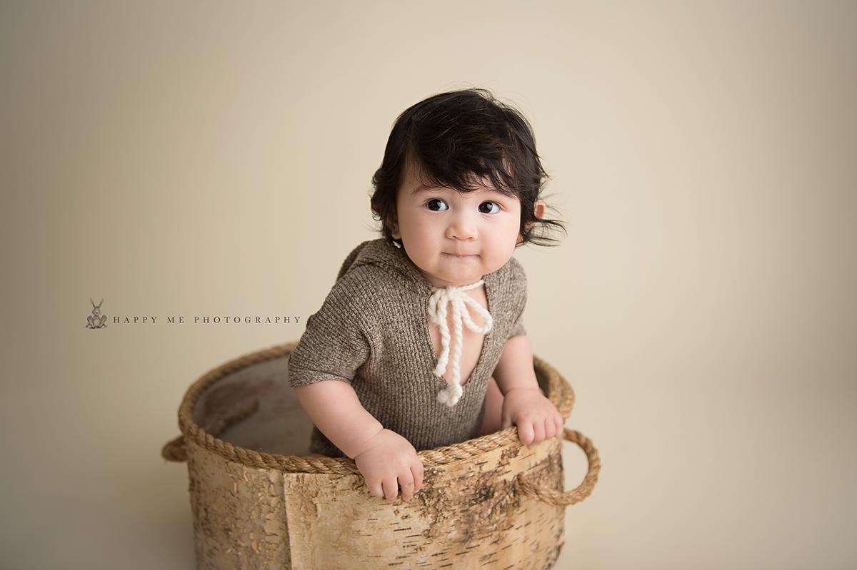 baby photographer san carlos