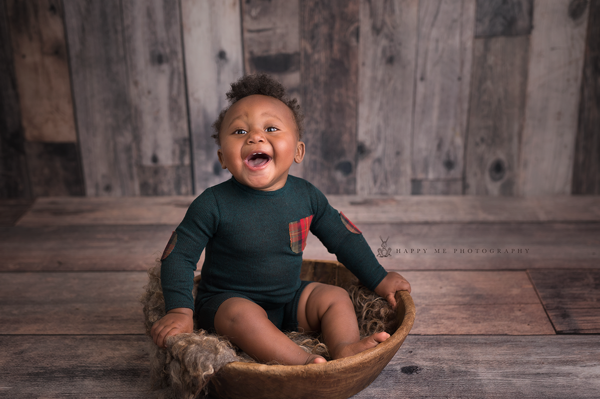 bay area baby photography 7 month old