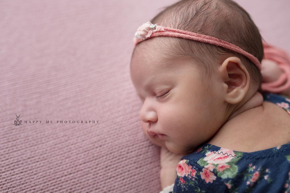 bay area newborn baby