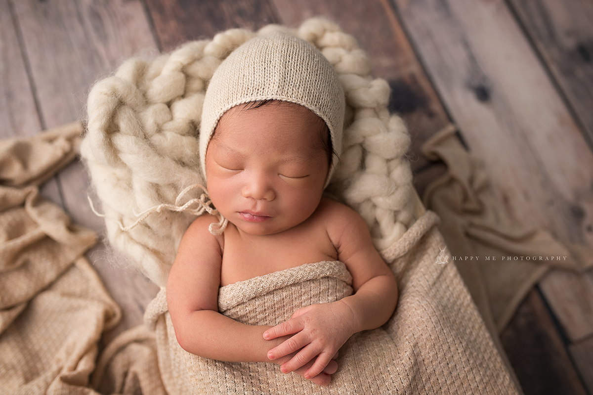 belmont newborn photographer