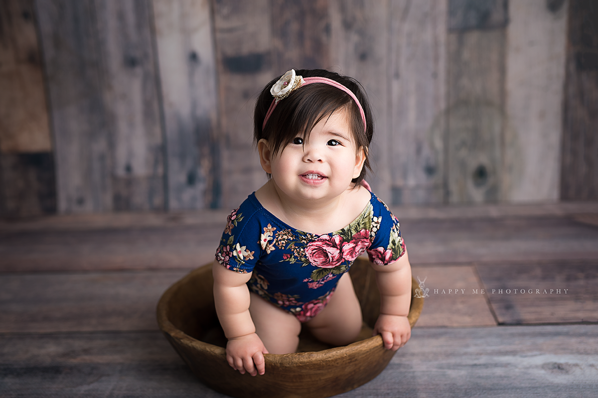 best baby photographer San Mateo