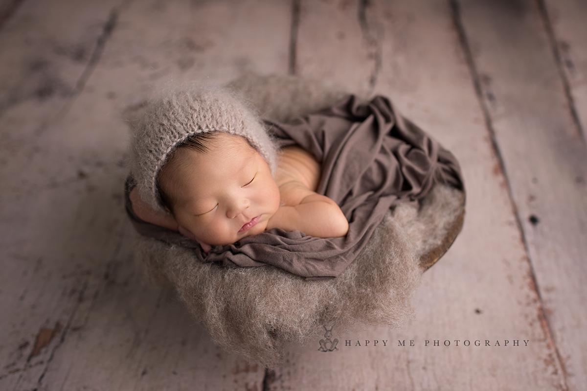 best newborn photographer bay area