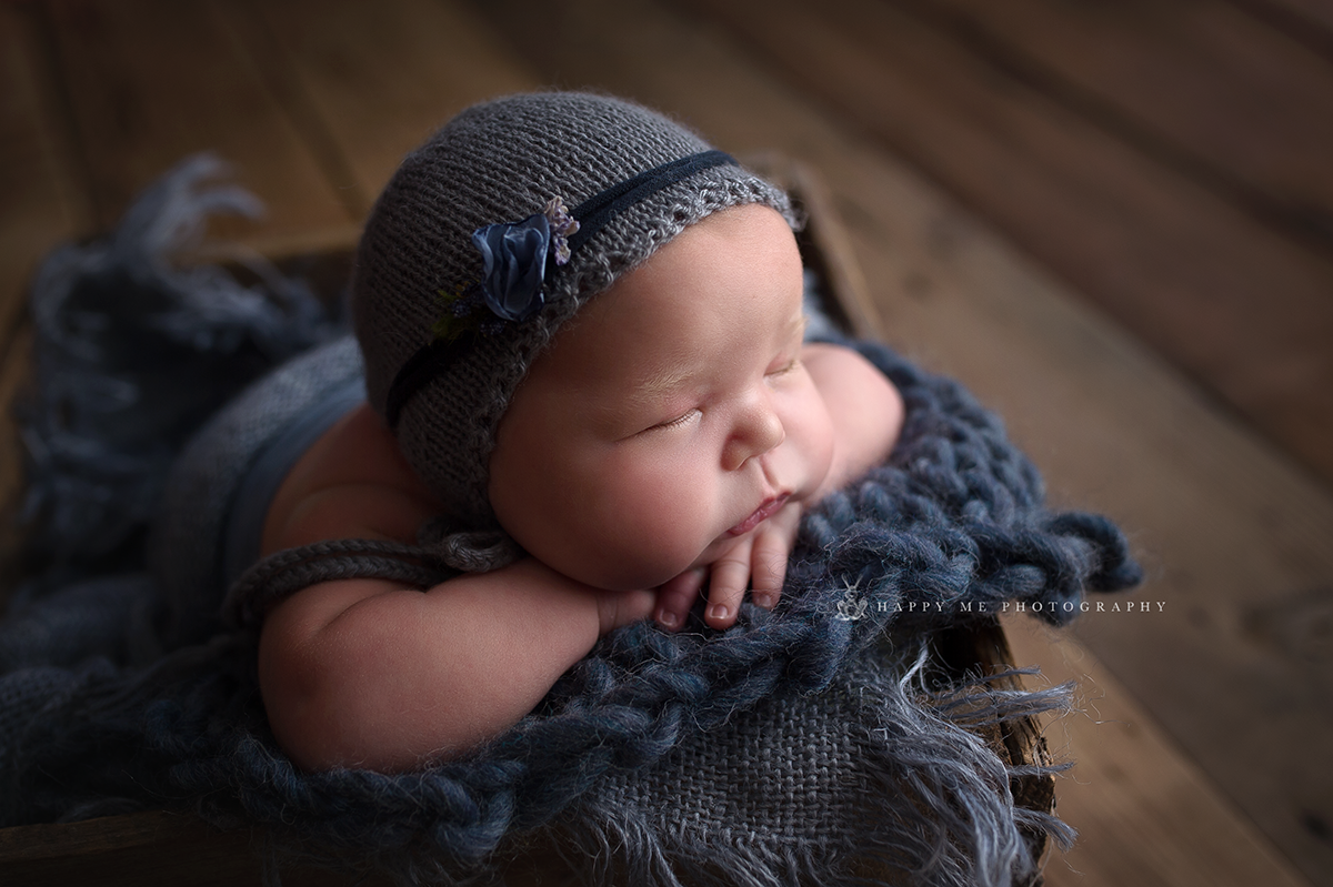 best newborn photographer peninsula