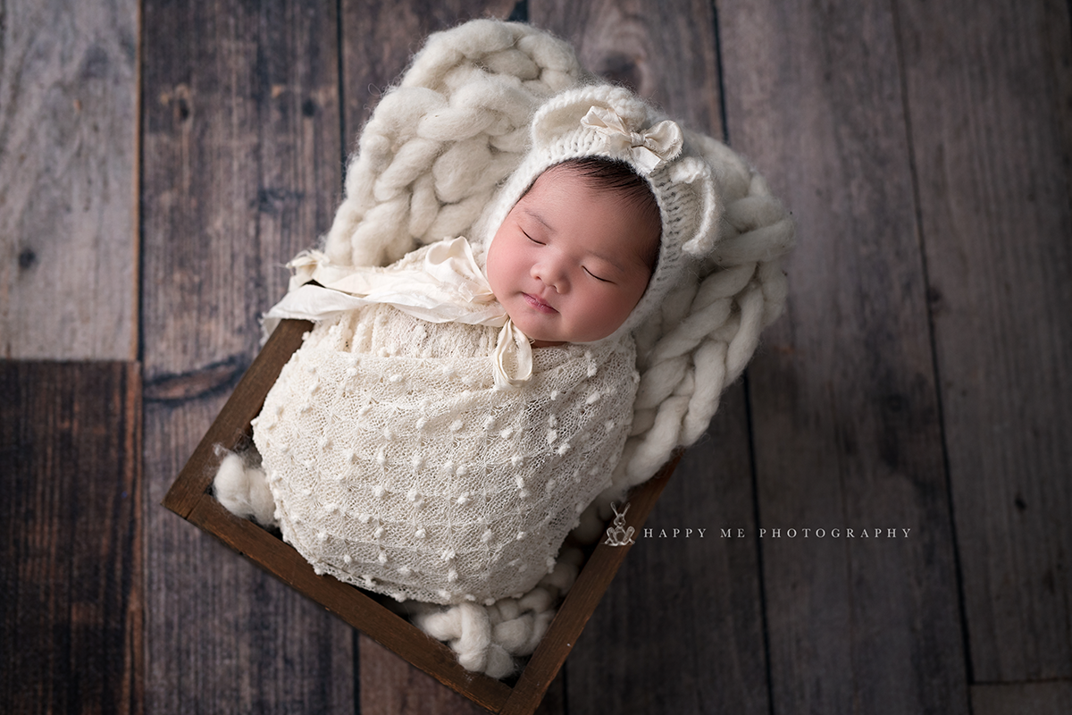 best newborn photographer redwood city