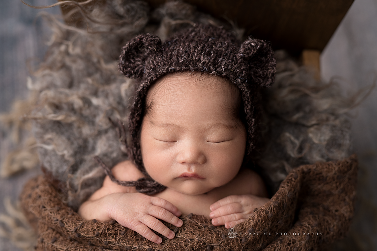 best newborn photographer san mateo