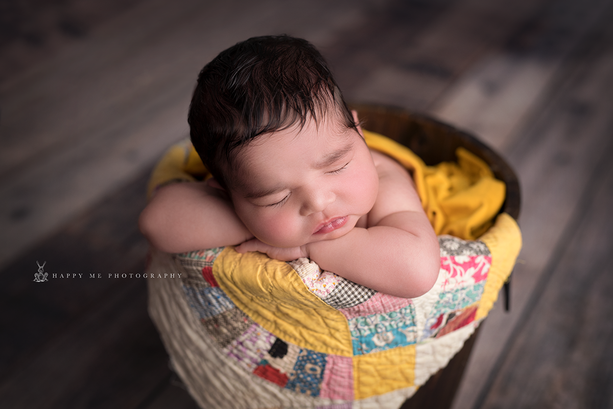 best newborn photography Bay Area