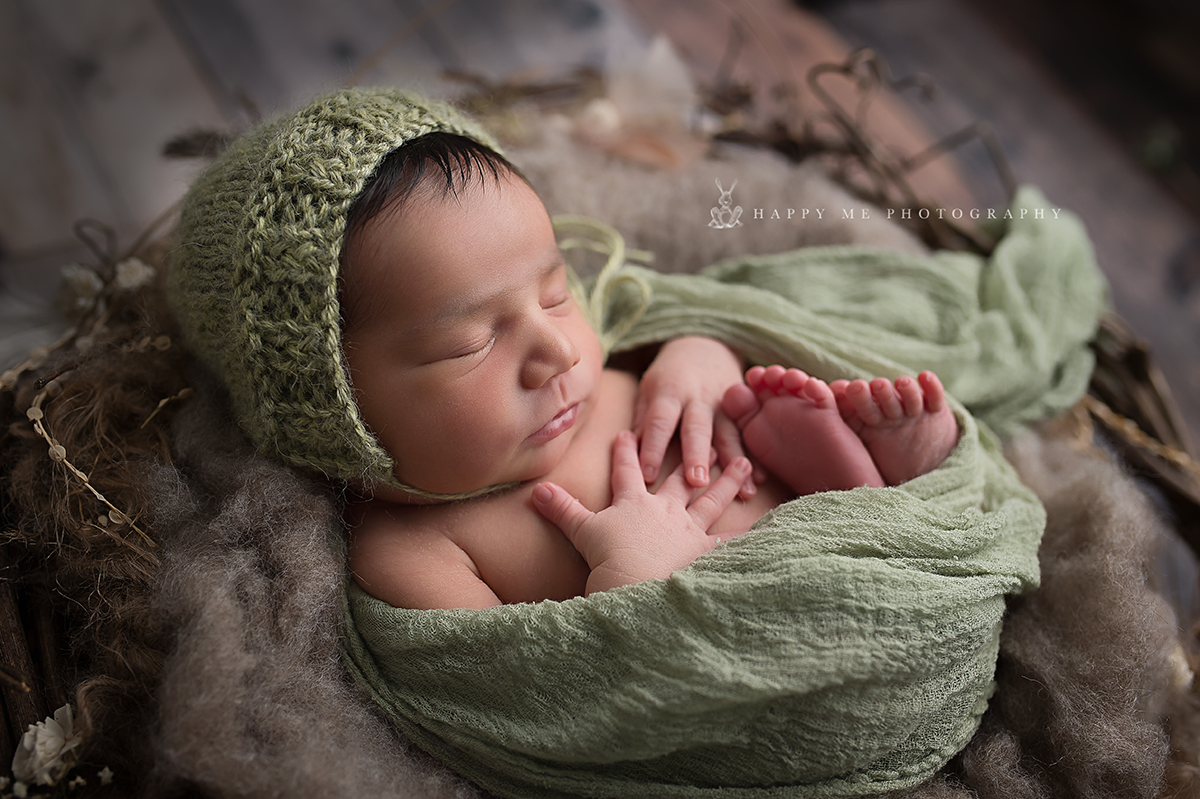 newborn baby photographer bay area