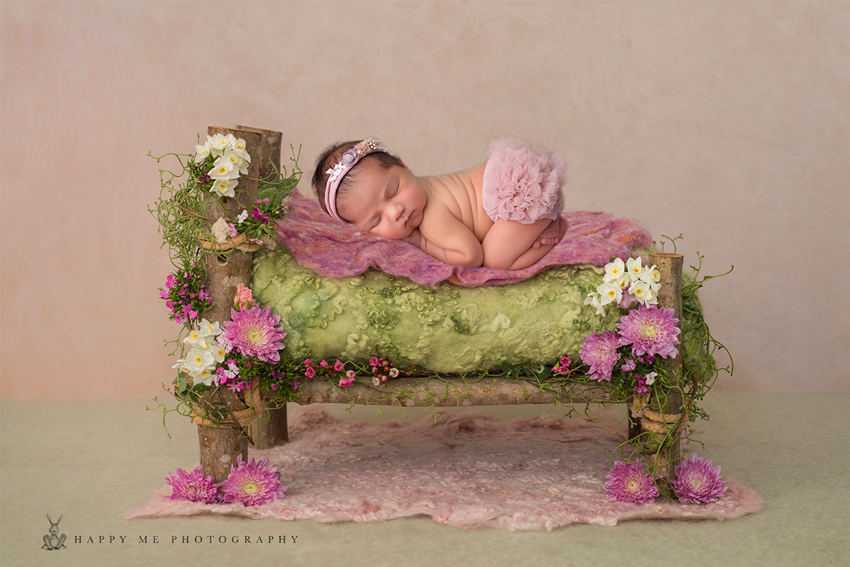 best newborn photographer bay are