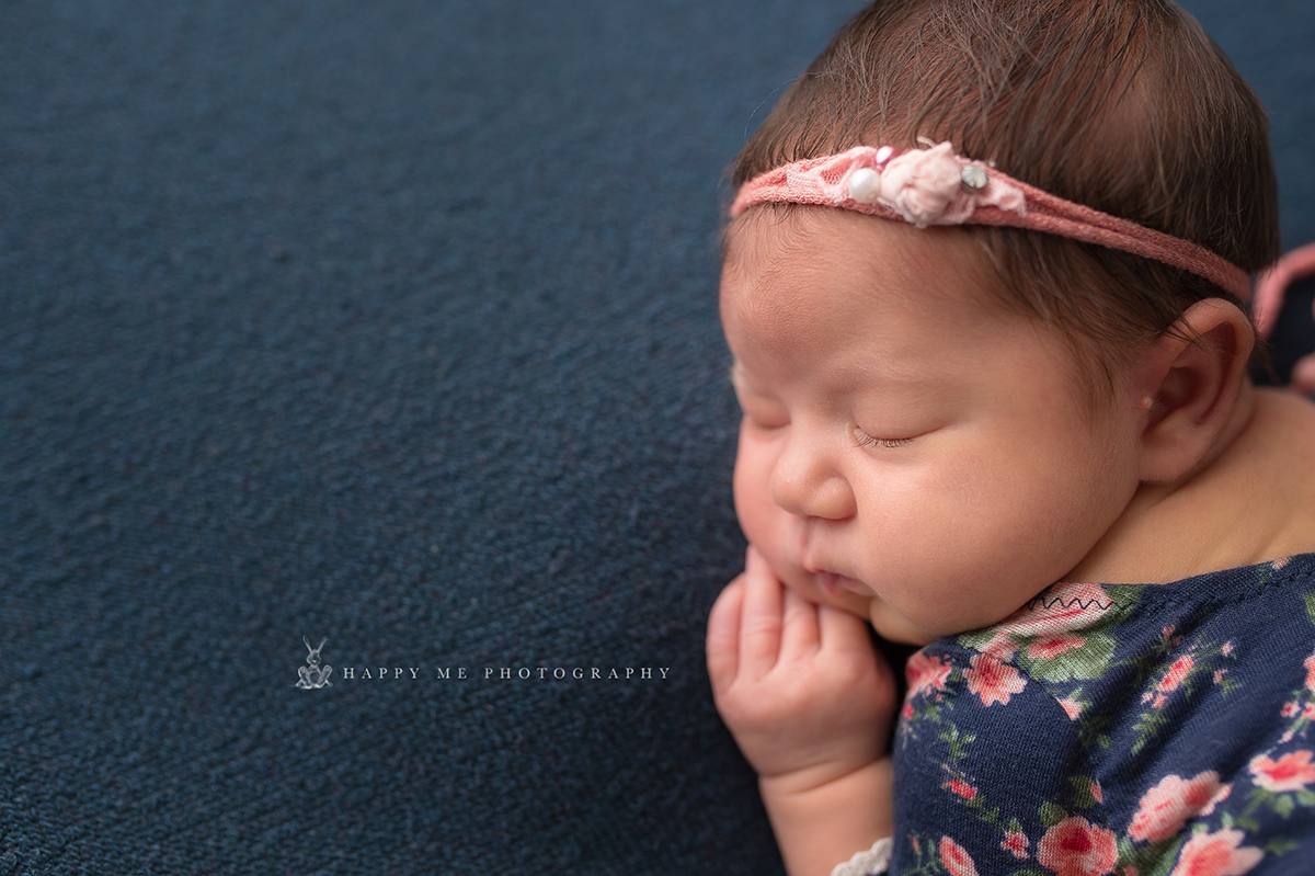 newborn photographer bay area