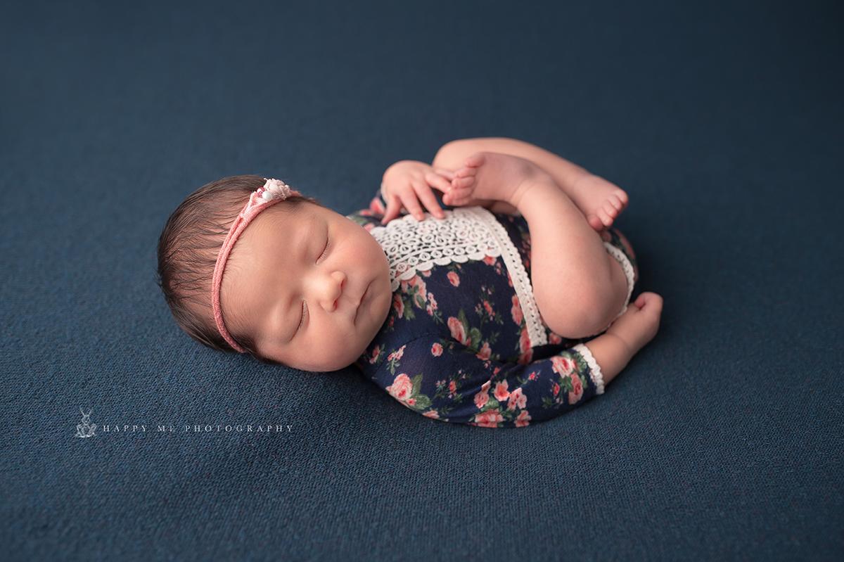 newborn photographer menlo park