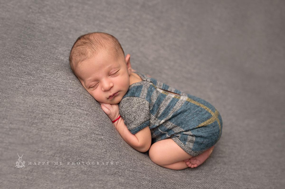newborn photographer redwood city