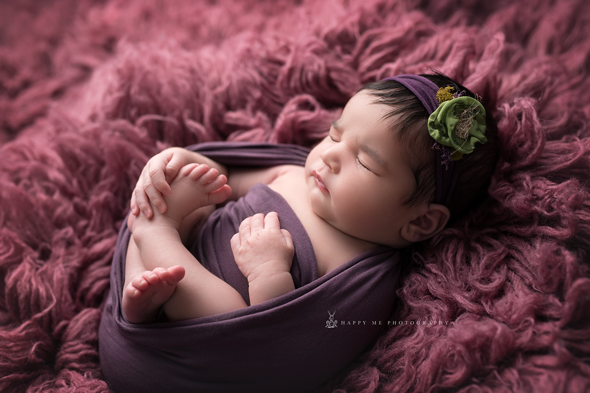 newborn photography Burlingame