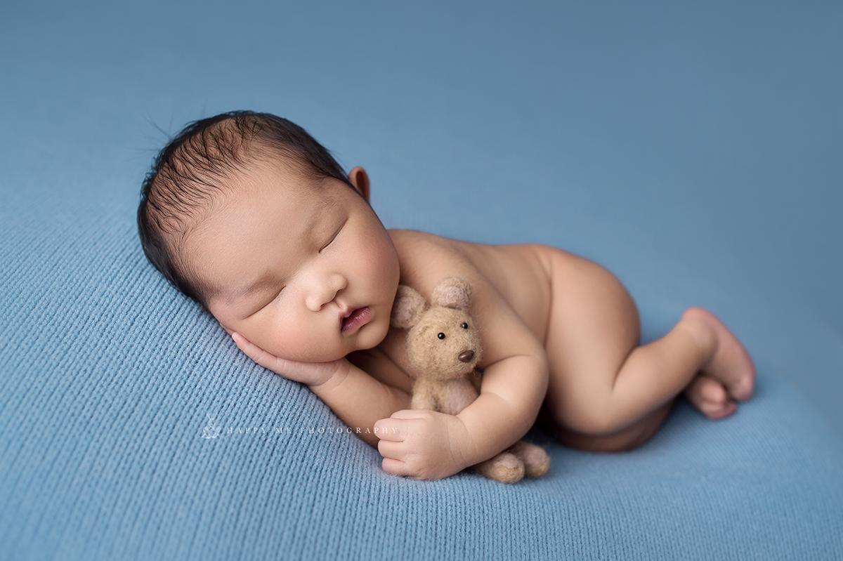 newborn photography san mateo