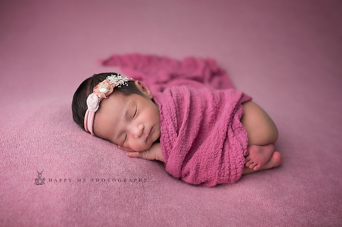 newborn photography near me