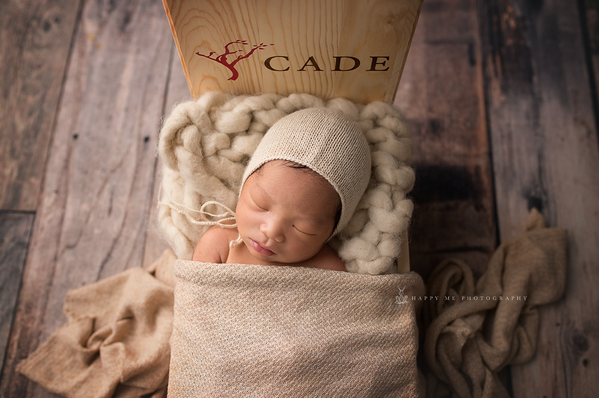 san mateo newborn photographer