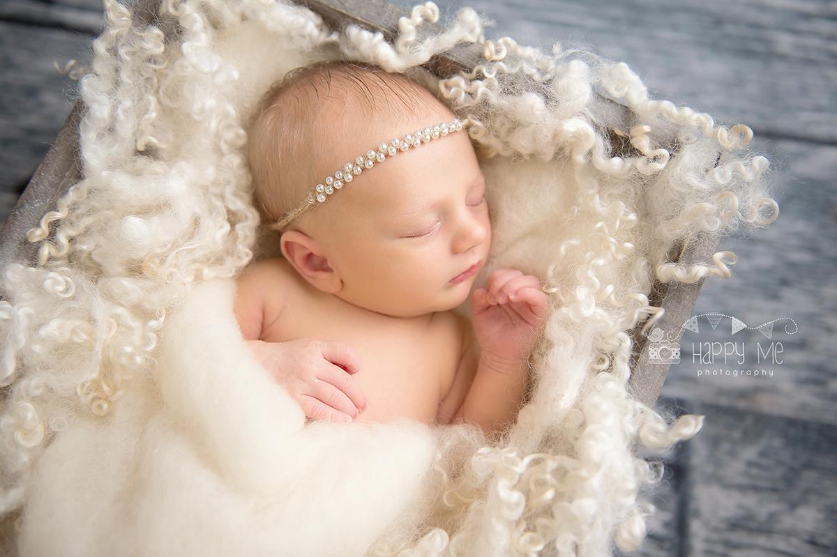 bay area newborn photographer studio