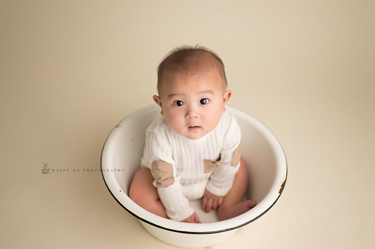 baby photographer south san francisco