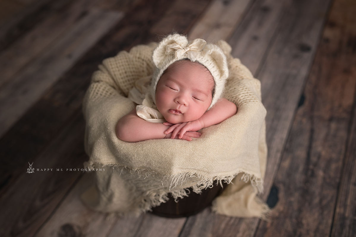 newborn photography bay area