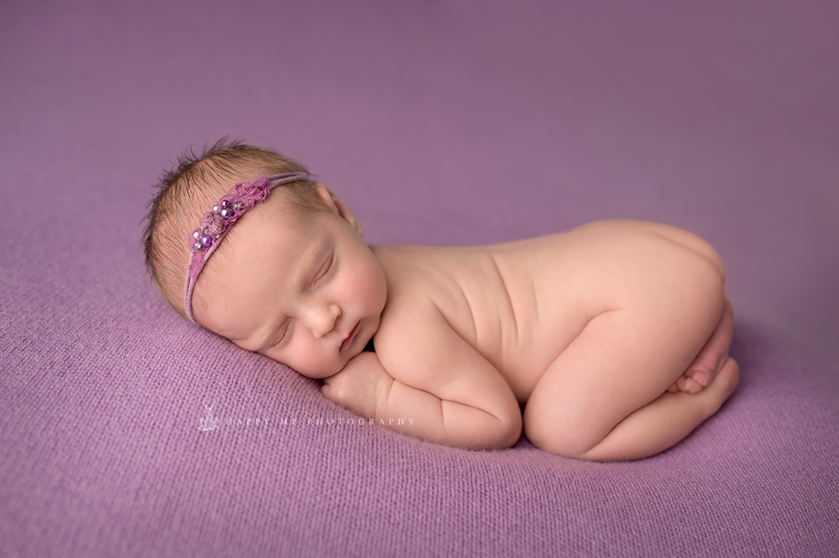 Newborn Pictures Bay Area