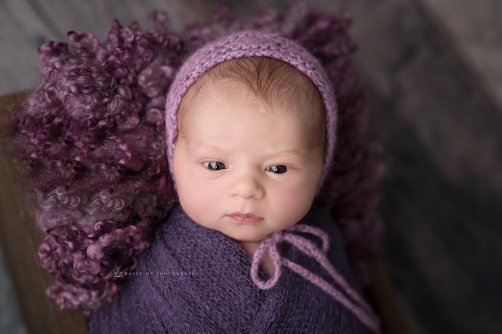 Bay Area Newborn photographer