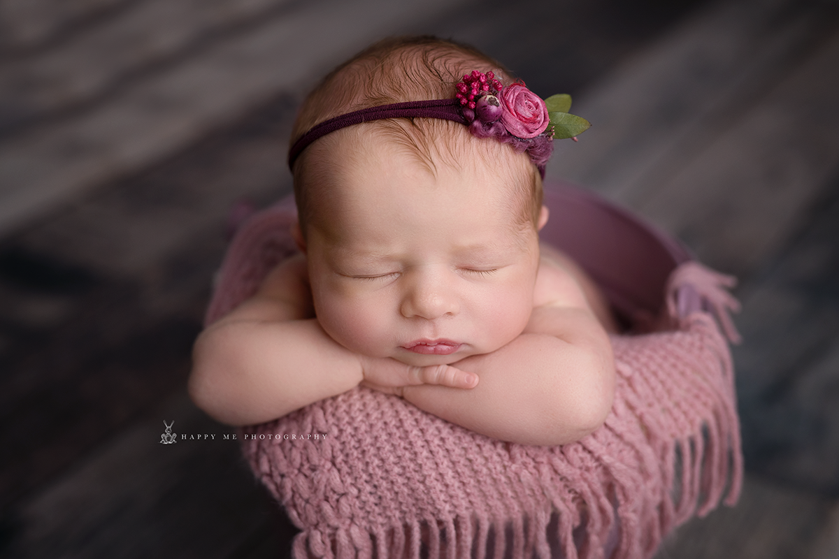 Newborn and Baby Photography