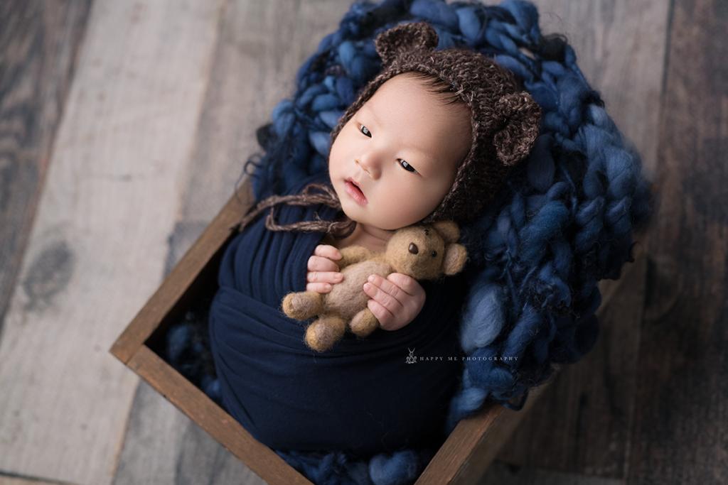 newborn photography redwood city